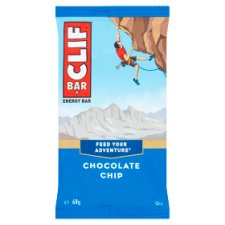 Clif Bar Chocolate Chip 68G Bar