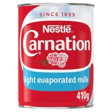 image 1 of Carnation Light Evaporated Milk 410G