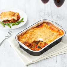 Tesco Easy Entertaining Roasted Vegetable Lasagne 1.4Kg