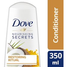 Dove Restoring Ritual Conditioner 350Ml