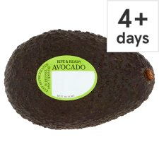 Tesco Ready To Eat Medium Avocados Each