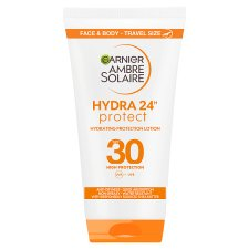 Ambre Solaire Ultra-hydrating Sun Cream SPF30 50ml