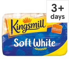Kingsmill Soft White Medium 800g