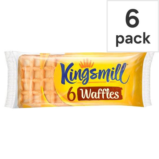Kingsmill Love To Toast 6 Pack