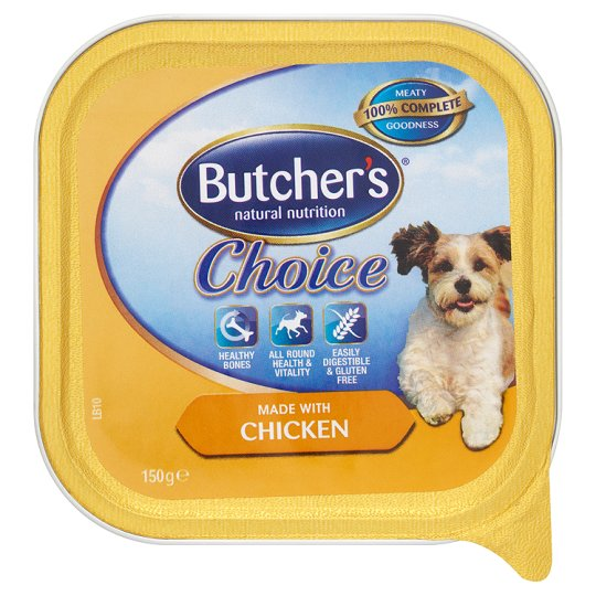Butchers Choice Fresh Chicken 150G