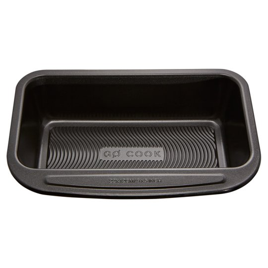 Go Cook Loaf Tray 2Lb