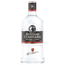 Russian Standard Vodka 35Cl