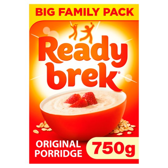 Ready Brek Original Porridge 750G