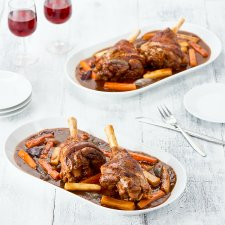 Easy Entertaining Finest Lamb Shanks 2.3Kg Serves 4