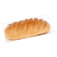 Tesco Crusty White Bloomer 400G
