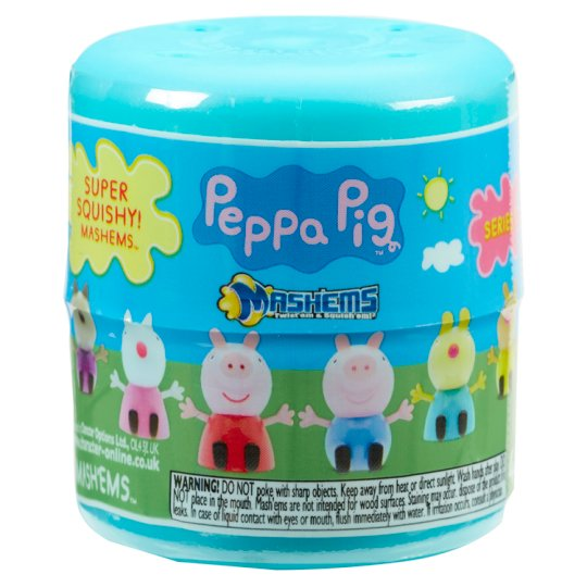 Peppa Pig Mashems