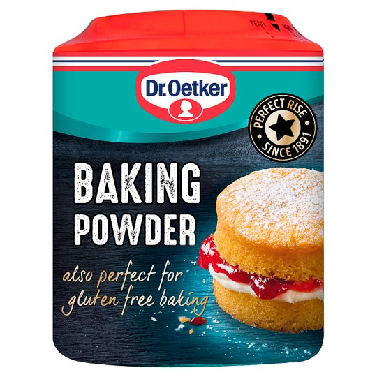 Dr.Oetker Baking Powder Tub 170G