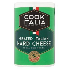 Cook Italia Grated Hard Cheese 50G