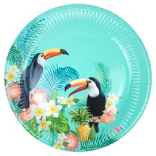 Toucan Plate