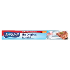 Bacofoil Original Kitchen Foil 300Mm X 10M