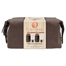 Baylis & Harding Fuzzy Duck Mens Wash Bag Giftset