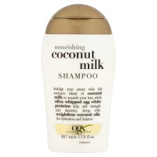 Ogx Coconut Travel Shampoo 88.7Ml
