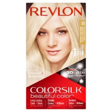 Revlon Colorsilk Ultra Light Ash Blonde