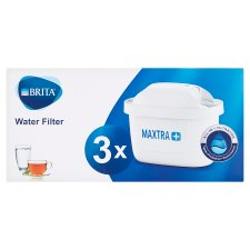 Brita Maxtra Plus Cartridges 3 Pack