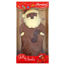 Thorntons Jolly Santa 250G