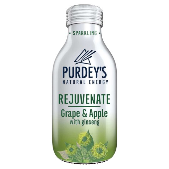 Purdeys Rejuvenation Fruit Drink 330Ml