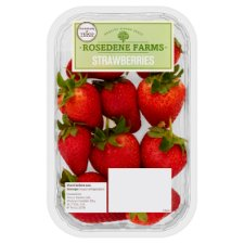 image 1 of Rosedene Strawberries 300G