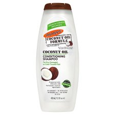 Palmers Coconut Oil Shampoo 400Ml
