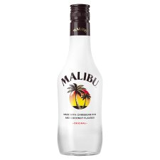 Malibu White Rum With Coconut 35Cl
