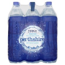 Tesco Still Water 6X2ltr