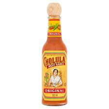 Cholula Hot Mexican Sauce 150Ml