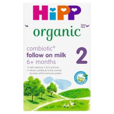 Hipp Organic Follow-On Milk 800G