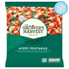 Grower's Harvest Mixed Vegetables 1.16Kg