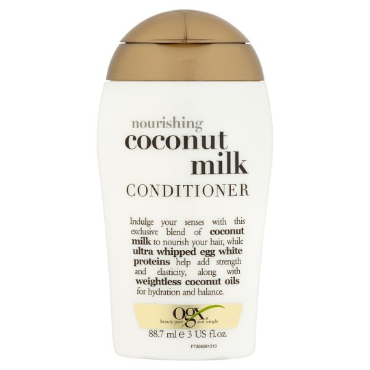 Ogx Coconut Travel 88.7Ml Conditioner