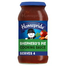 Homepride Shepherd's Pie Cooking Sauce 485G