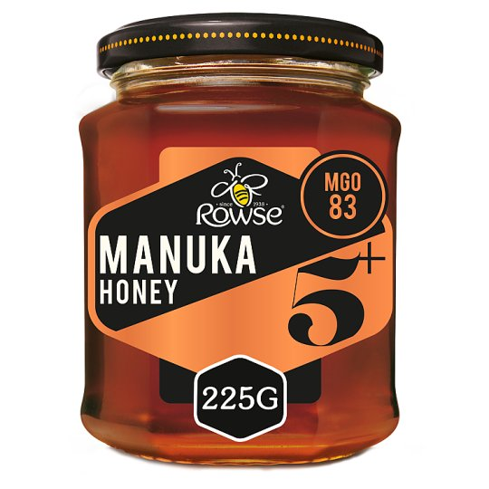 Rowse Manuka Honey 5+ 225G