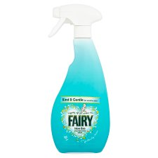 Fairy Non Biological Stain Remover Spray 500Ml