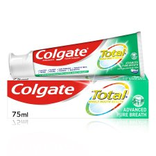 Colgate Total Premium Clean Breath Toothpaste 75Ml
