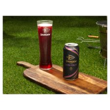 image 2 of Strongbow Dark Fruit Cider 4X440ml Can