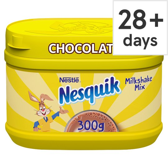 Nesquik Chocolate Powder 300G