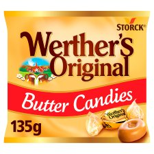 Werthers Original 135G