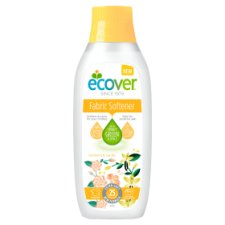 Ecover Fabric Conditioner Gardenia And Vanilla 750Ml