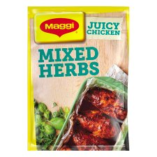 Maggi Juicy Mixed Herbs 30G