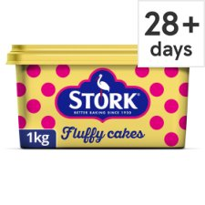 Stork Original Baking Spread 1Kg