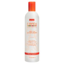 Cantu Shea Butter Daily Oil 384Ml