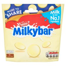 Milkybar Big Share Bag 212G