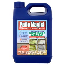 Patio Magic 2.5L Concentrate