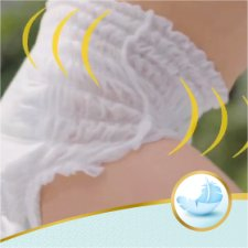 image 3 of Pampers Premium Protection Pants S4 45Xjumbo Pack