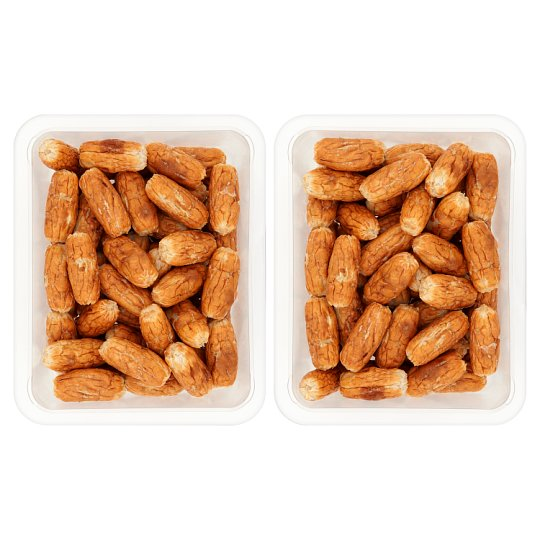 image 1 of Tesco Easy Entertaining 120 Cocktail Sausages 1.02Kg