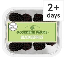 Rosedene Farms Blackberries 150G