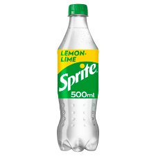 Sprite Regular 500 Ml